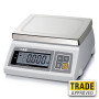 CAS SW-1C Scale with Stainless Steel Tray