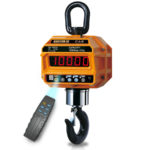 CAS CASTON-3 Digital Crane Scale