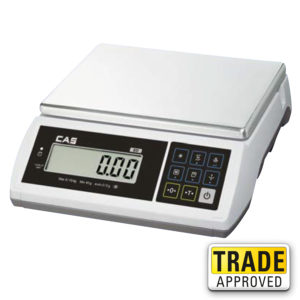 CAS ED Digital Weighing Scale