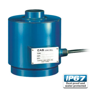 CAS HC Canister Load Cell - NZ