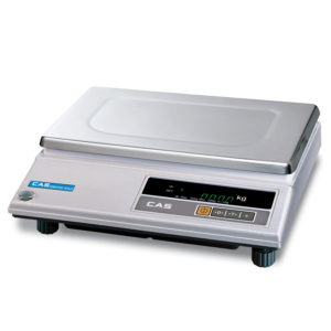 CAS AD Digital Weighing Scale