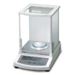 CAS CA Analytical Lab Balance