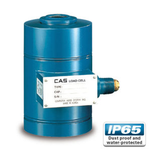 CAS CC Canister Load Cell - Compression Type Load Cell