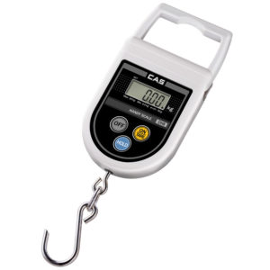 CAS CHS Small Hanging Scale - Baby Weighing - Midwives - Fisherman