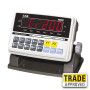 CAS CI-200A Weight Indicator - LED - Trade Approved - NZ