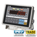 CAS CI-200SC Check-Weigh Indicator