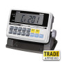 CAS CI-201A Weight Indicator - LCD - Trade Approved - NZ