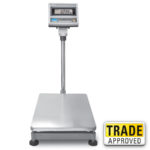 CAS DB-II Jr Industrial Weighing Floor Scale