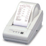 CAS DEP-50 Thermal Printer