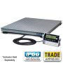 CAS HFS Weighing Platform