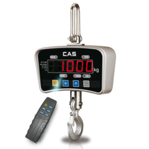 CAS IE-1700 Digital Crane Scale