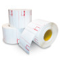 CAS LS Thermal Label Roll