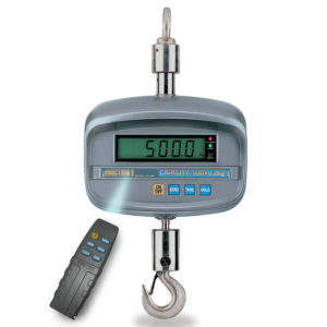CAS NC-1 Digital Crane Scale