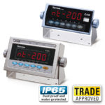 CAS NT-200 Weight Indicators