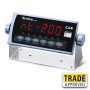 CAS NT-200A Weight Indicators - ASB Plastic - Trade Approved
