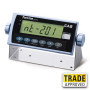 CAS NT-201A LCD Weight Indicators - Trade Approved