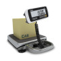 CAS PB Portable Bench Scale- Detachable Display - Trade Approved NZ