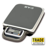CAS PB Portable Bench Scale - Trade Approved NZ