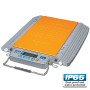 CAS RW-L Wheel Weigh Pad - Vehicle Weighing Scale
