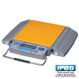 CAS RW-S Wheel Weigh Pad - Vehicle Weighing Scale