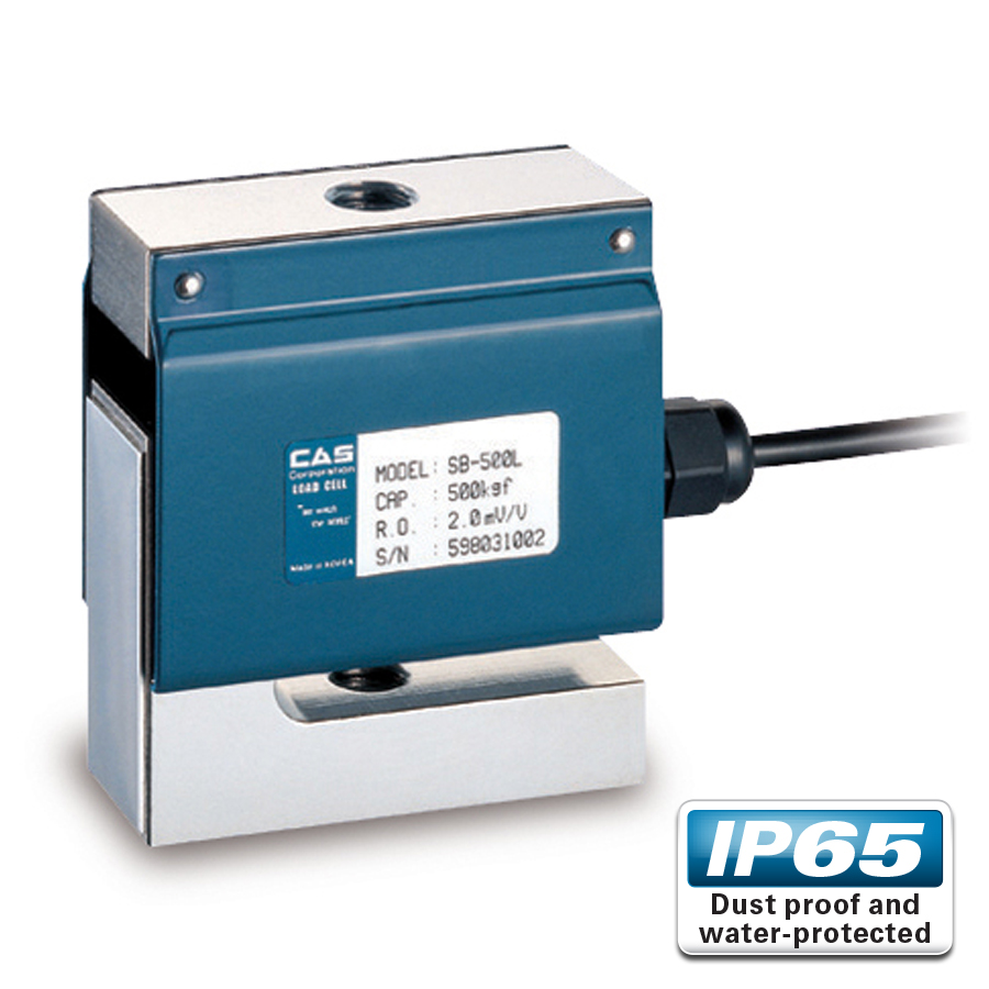 Types of load cell pdf