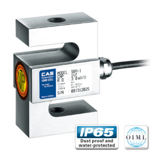 CAS SBA S-Beam Load Cell