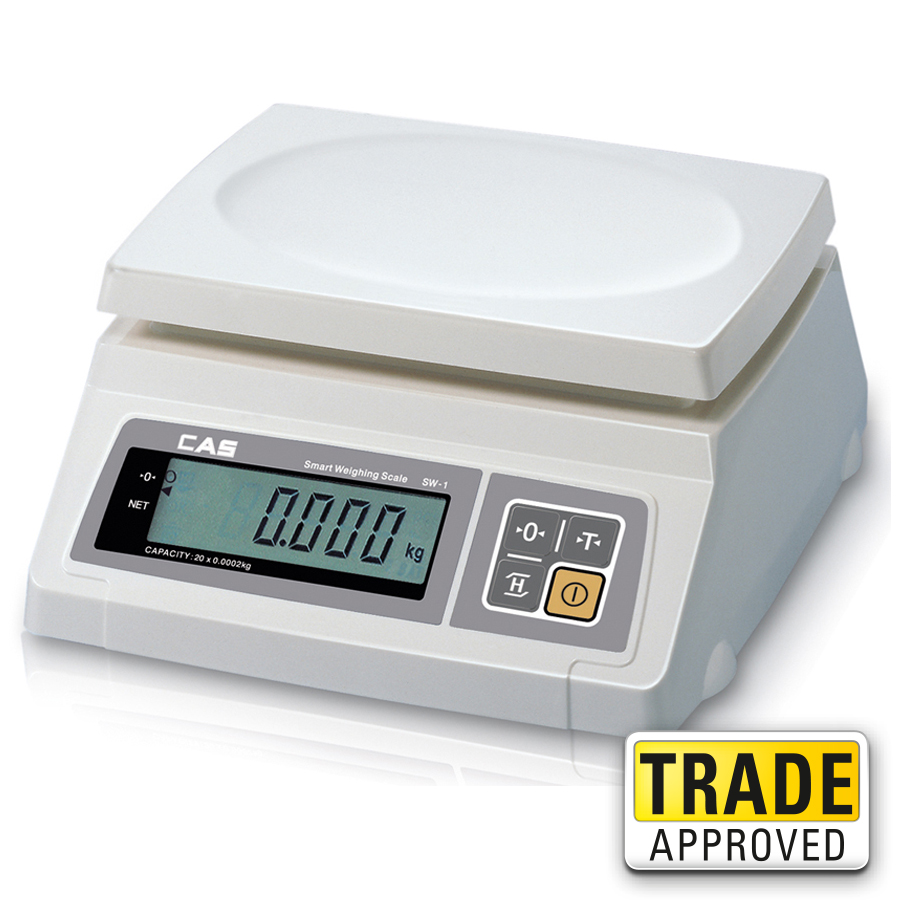 Trade In Cell Phone >> CAS SW-1C Digital Weighing Scale