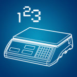 Digital Counting Scales