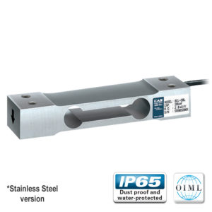 CAS BCLS Stainless Steel Single Point Load Cell
