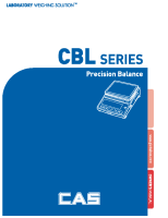 CBL User Manual