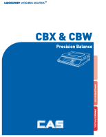 CBX User Manual