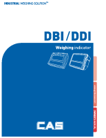 DBI,DDI User Manual