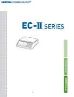 EC-II User Manual