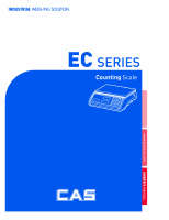 EC User Manual