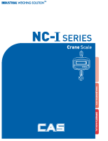 NC-1 User Manual